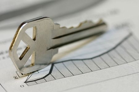 Should You Lock In Your Mortgage Rate Now?