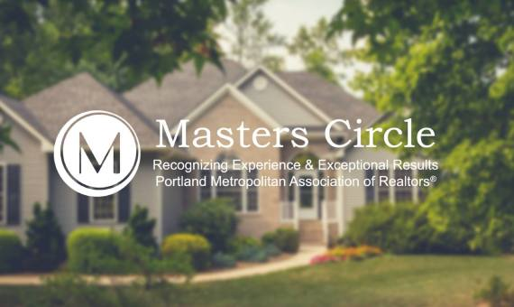 Masters Circle Member JD PDX Real Estate