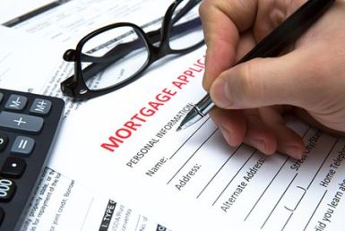Shop Mortgage