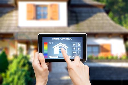 6 Smart Home Ideas To boost safety & Increase Comfort