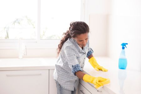 Helpful Tips On Spring Cleaning For The Spring Market