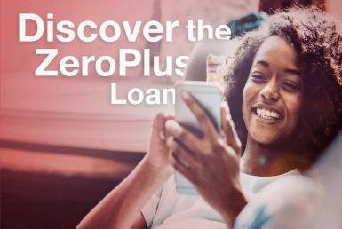 Discover ZeroPlus Loan