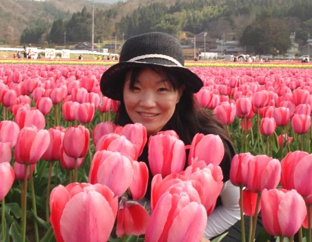 00-Masumi Tulips