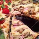 Massa de Pizza: A Receita e Seus Recheios