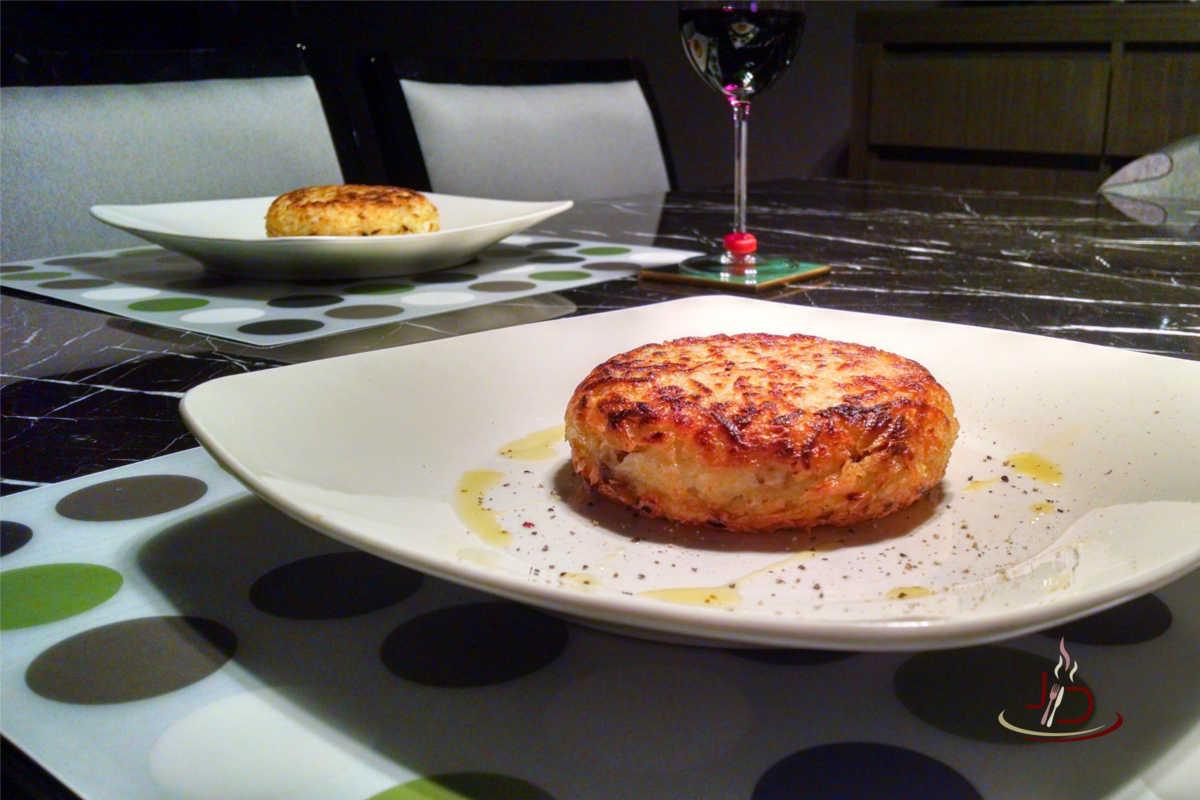 Vai uma Batata Suíça para seu Jantar a Dois?