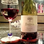 Vinho Tinto – Emiliana Pinot Noir 2013