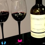 Vinho Tinto: CataMayor Tannat/Cabernet Franc 2008