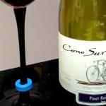 Pinot Noir Cono Sur Bicicleta 2009