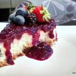 Cheesecake, a mais Americana das Sobremesas