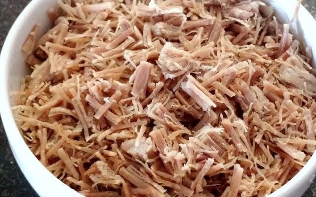 Como Preparar Carne Seca em Casa