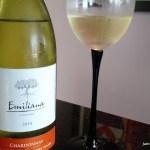 Vinho Chardonnay Emiliana