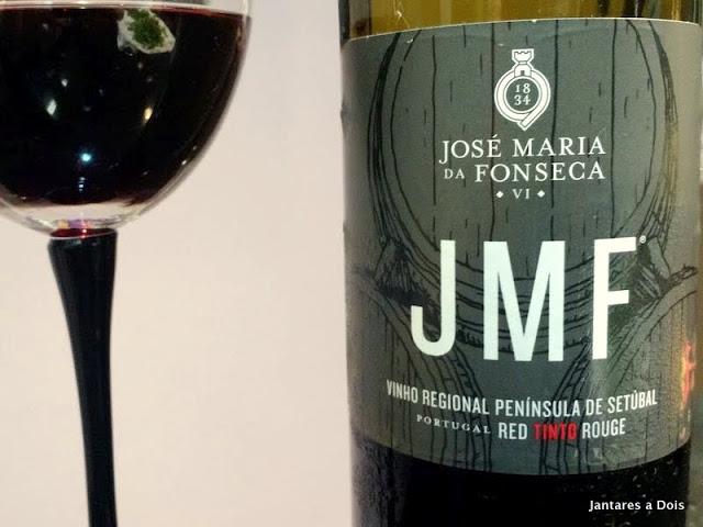 Tinto Português JMF