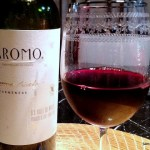 Aromo 2011 – Ótimo Vinho para o dia a dia