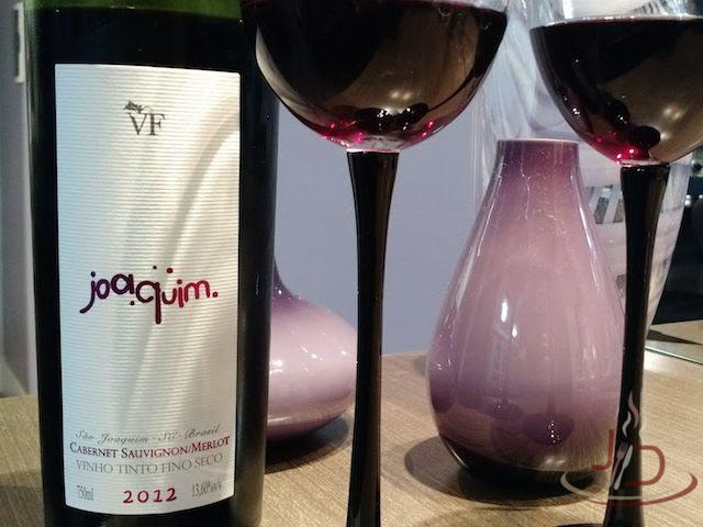 foto vinho joaquim