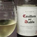 Casillero Pinot Grigio