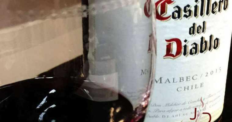 Vinhos tintos chilenos, ótimos representantes do novo mundo