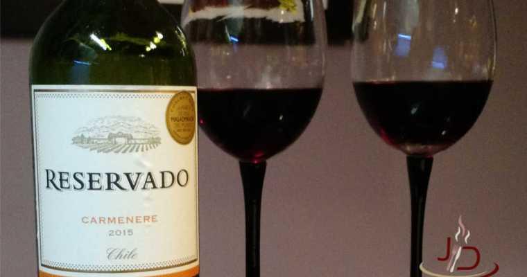 Concha y toro reservado: Para você começar no mundo dos vinhos