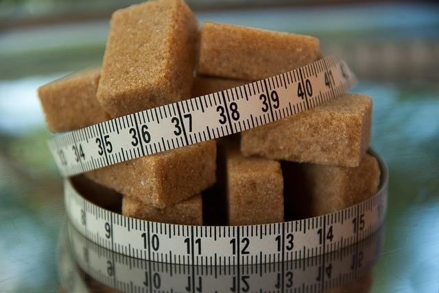 Dagportie groente … met 12 suikerklontjes