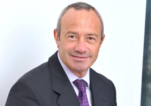 Board member - Ian Schneider