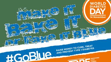 #GoBlue
