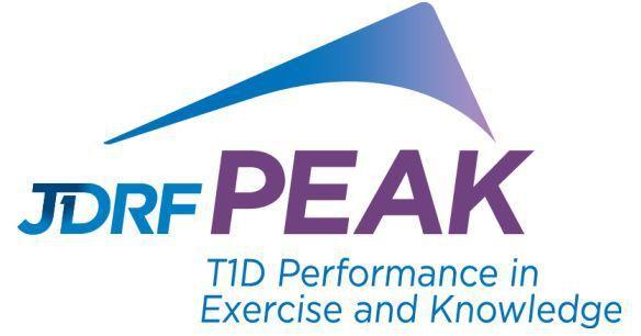 PEAK Extod logo