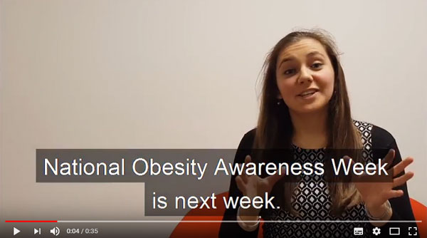 Paz Garcia talks about type 1 diabetes and obesity myths