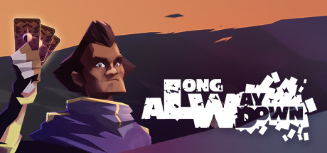 A Long Way Down sur JDRPG.FR