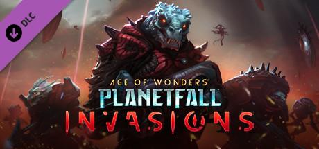 Age of Wonders: Planetfall - Invasions [DLC] sur jdrpg.fr