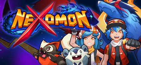 RPG / Nexomon