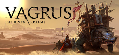 RPG / Vagrus - The Riven Realms - Prologue