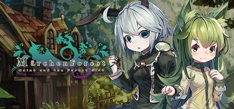 Märchen Forest: Mylne and the Forest Gift sur jdrpg.fr