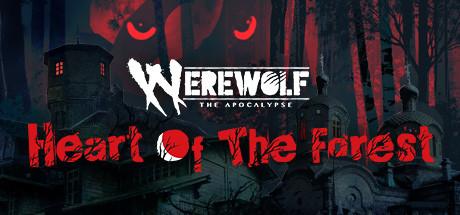 Werewolf: The Apocalypse - Heart of the Forest sur jdrpg.fr