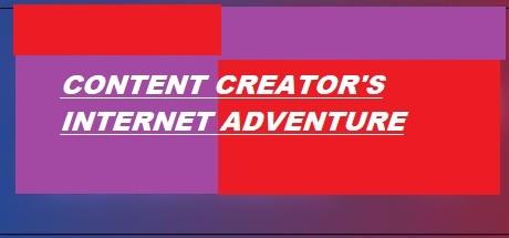 Content Creator's Internet Adventure sur jdrpg.fr