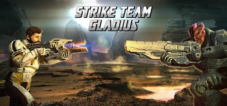 Strike Team Gladius sur jdrpg.fr
