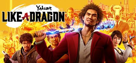 Yakuza: Like a Dragon sur jdrpg.fr