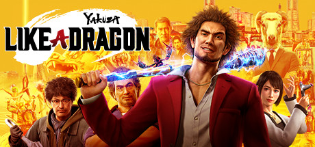 Yakuza: Like a Dragon sur jdrpg.fr