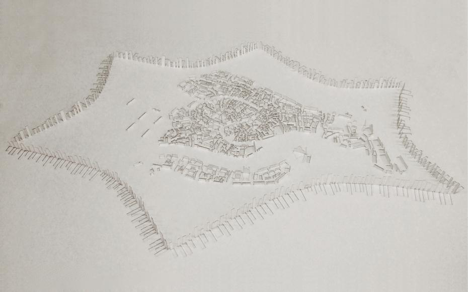 JDS Architects' Venice 2.0