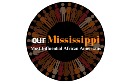 OurMississippi's Most Influential African Americans Logo
