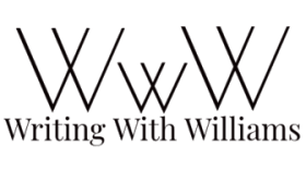 Writing With Williams Logo