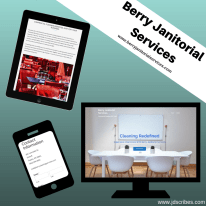Berry Janitorial Services