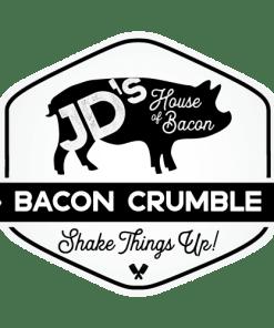 Bacon Crumble