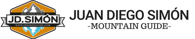 Juan Diego Simon. Guia de montaña
