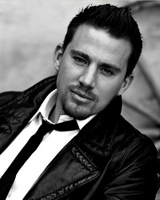Choice Hottie for July: Channing Tatum (1/6)