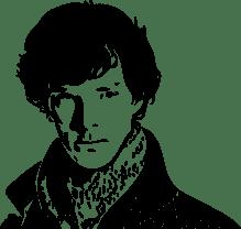 Sherlock, mind palace - I wish I had one