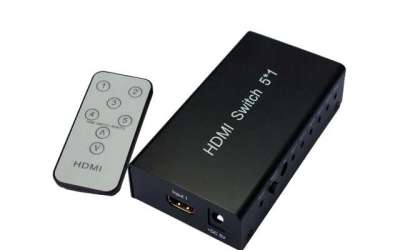 Extending the useful life of a non-HDMI receiver