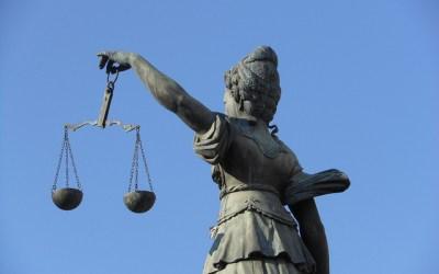 Forgiveness vs judgement
