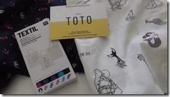 Magasin de tissu Toto