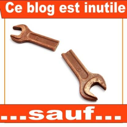 blog inutile