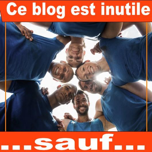 blog inutile bootcamp