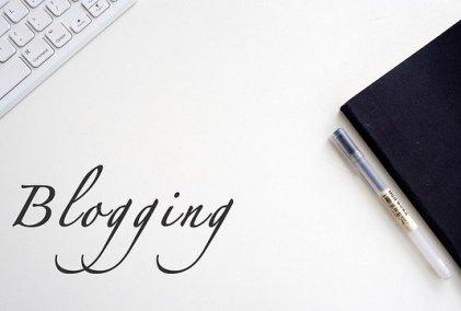 Le blogging pour changer de vie